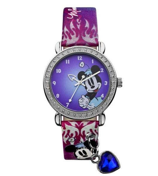 Disney Wrist Art - Minnie Diamante - 25350 - Kinderuhr